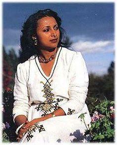 Iconic Beautiful Ethiopian Women
